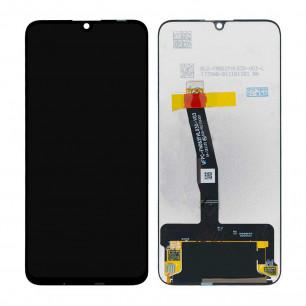Дисплей Huawei Honor 10 Lite (HRY-LX1), Honor 10i (HRY-LX1T), с тачскрином, Original PRC, Black