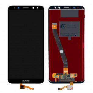 Дисплей Huawei Mate 10 Lite (RNE-L01, RNE-L21), Honor 9i 2017, Nova 2i, с тачскрином, High Copy, Black