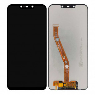 Дисплей Huawei Mate 20 Lite (SNE-LX1, SNE-LX2, SNE-LX3), Original PRC, Black