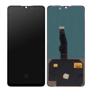 Дисплей Huawei P30 (ELE-L29, ELE-L09, ELE-L04, ELE-AL00), с тачскрином, OLED, Black