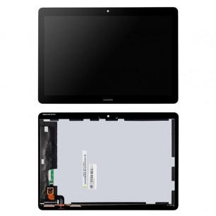 Дисплей Huawei MediaPad T3 10 LTE (AGS-L09), с тачскрином, Original PRC, Black