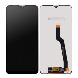 Дисплей Samsung A105 Galaxy A10, с тачскрином, Original PRC, Black