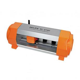 Плоттер Relife RL-870c для нарезки защитной гидрогелевой плёнки