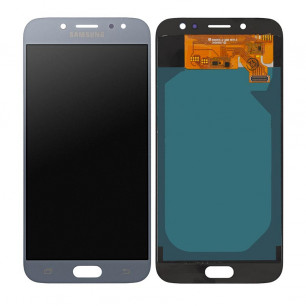Дисплей Samsung J730 Galaxy J7 2017, с тачскрином, INCELL, Blue