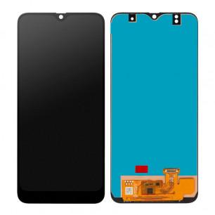 Дисплей Samsung A305 Galaxy A30, A505 Galaxy A50, с тачскрином, INCELL, Black