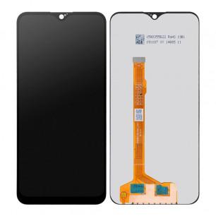 Дисплей Vivo Y11 (2019), Y12 (2019), Y15 (2019), Y17 (2019), с тачскрином, Original PRC, Black