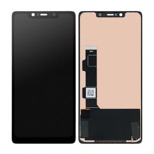 Дисплей Xiaomi Mi 8 SE, с тачскрином, OLED, Black
