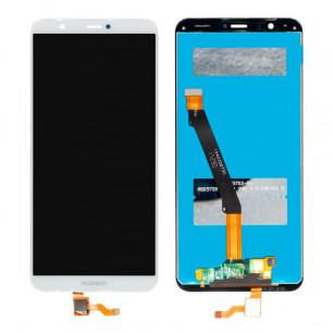Дисплей Huawei P Smart (FIG-LX1, FIG-L21, FIG-L31, FIG-LA1), Enjoy 7s, с тачскрином, High Copy, White