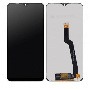 Дисплей Samsung M105 Galaxy M10, с тачскрином, Original PRC, Black