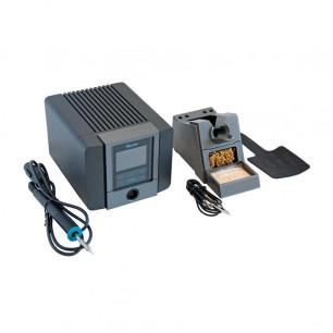 Паяльная станция Quick TS1200A (паяльник с датчиком температуры)
