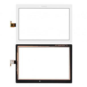Сенсор (тачскрин) Lenovo Tab 2 A10-30, X30F, High Copy, White
