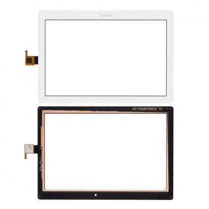 Сенсор (тачскрин) Lenovo Tab 2 A10-30, X30F, High Copy, White - ukr-mobil.com
