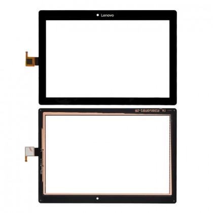 Сенсор (тачскрин) Lenovo Tab 2 A10-30, X30F, High Copy, Black - ukr-mobil.com