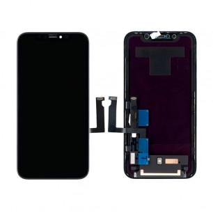 Дисплей Apple iPhone XR, с тачскрином, Original PRC, Black