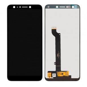 Дисплей Asus Zenfone 5 Lite ZC600KL, с тачскрином, Original PRC, Black