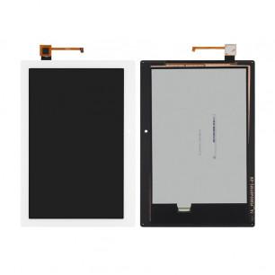Дисплей Lenovo Tab 3 Plus X70L 10.1 LTE, с тачскрином, White