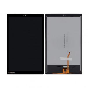 Дисплей Lenovo Yoga Tablet 3 Pro YT3-X90L, YT3-X90F, YT3-X90X, X90L, с тачскрином, Black
