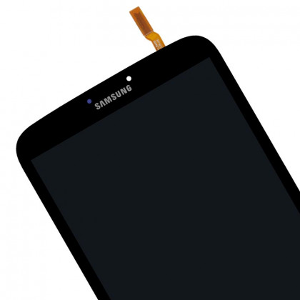 Дисплей Samsung T310 Galaxy Tab 3 8.0, T3100, T311, T3110, T315 LTE,  (версия WiFi), с тачскрином, Black, фото № 3 - ukr-mobil.com