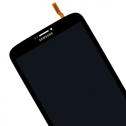 Дисплей Samsung T310 Galaxy Tab 3 8.0, T3100, T311, T3110, T315 LTE, (версия 3G), с тачскрином Black, фото № 3 - ukr-mobil.com