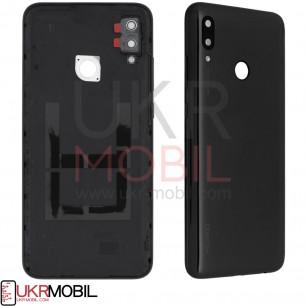 Задняя крышка Huawei P Smart 2019 (POT-L21, POT-LX1), Black