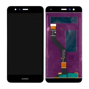 Дисплей Huawei P10 Lite (WAS-L21, WAS-LX1, WAS-LX1A), с тачскрином, Original PRC, Black