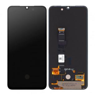 Дисплей Xiaomi Mi 9 SE, с тачскрином, Original, Black