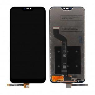 Дисплей Xiaomi Mi A2 Lite, Redmi 6 Pro, с тачскрином, Original PRC, Black