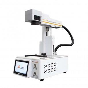 Лазерная установка M-Triangel PG OneS (MT-BY4), с автофокусом, дисплеем