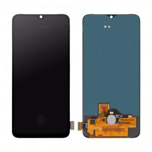 Дисплей OnePlus 7, с тачскрином, OLED, Black