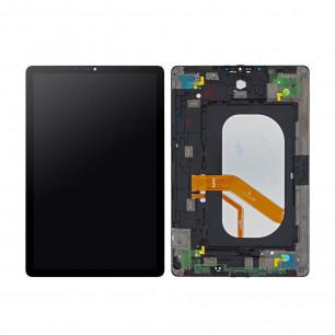 Дисплей Samsung T830 Galaxy Tab S4 10.5, T835 Galaxy Tab S4 10.5 LTE, с тачскрином, Black, Original