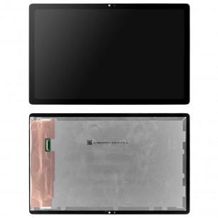 Дисплей Samsung T500 Galaxy Tab A7 10.4, с тачскрином, Black, Original