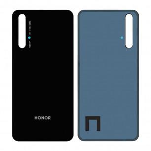 Задняя крышка Huawei Honor 20 (YAL-L21), Original PRC, Black