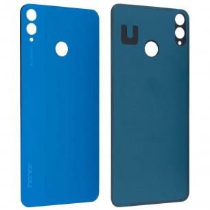 Задняя крышка Huawei Honor 8x JSN-L11, JSN-L21, JSN-L22, Original PRC, Blue