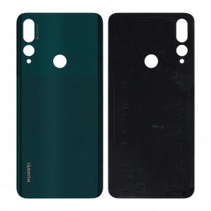 Задняя крышка Huawei Y9 Prime 2019 (STK-L21, STK-L22, STK-LX3), Original PRC, Green
