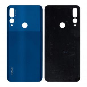 Задняя крышка Huawei Y9 Prime 2019 (STK-L21, STK-L22, STK-LX3), Original PRC, Blue