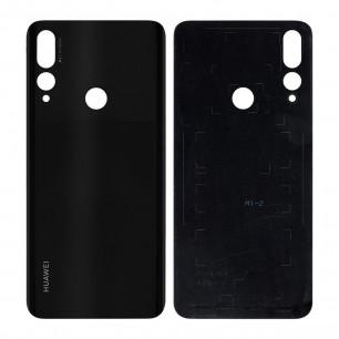Задняя крышка Huawei Y9 Prime 2019 (STK-L21, STK-L22, STK-LX3), Original PRC, Black