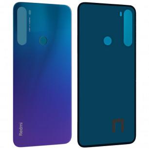 Задняя крышка Xiaomi Redmi Note 8, Original PRC, Blue