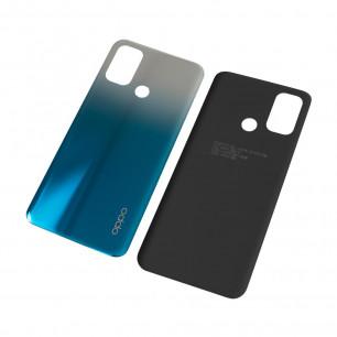 Задняя крышка Oppo A53, Original PRC, Blue