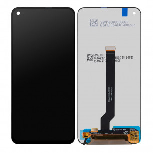 Дисплей Samsung A606 Galaxy A60 2019, M405 Galaxy M40 2019, с тачскрином, Original PRC, Black