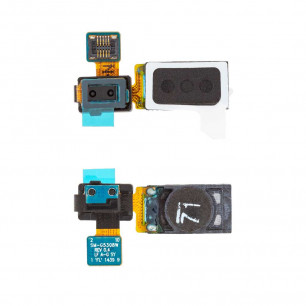 Шлейф Samsung G530 с динамиком, Original PRC
