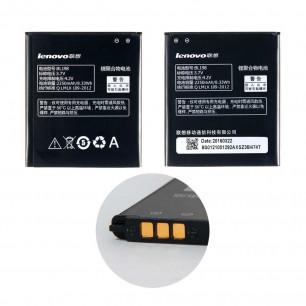 Аккумулятор Lenovo A830, A850, K860, S880, S890 (BL198)