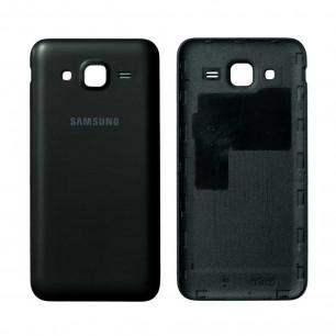 Корпус Samsung J500 Galaxy J5 задняя кришка (high copy) Black