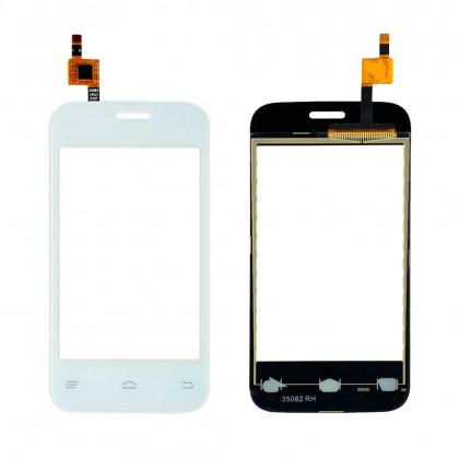 Сенсор (тачскрин) Fly IQ239+ ERA Nano 2 White - ukr-mobil.com