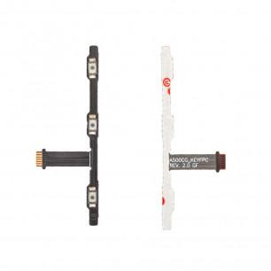 Шлейф Asus ZenFone 5 кнопка включения, регулировки громкости, High Copy