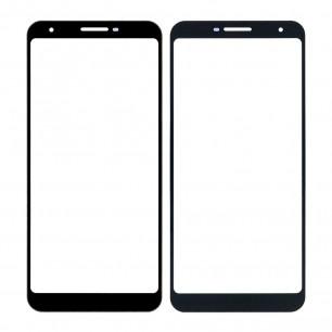 Стекло дисплея Google Pixel 3A XL, Original, Black