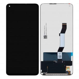 Дисплей Xiaomi Mi 10T, Mi 10T Pro, Redmi K30s, с тачскрином, Original PRC, Black