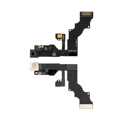 Шлейф Apple iPhone 6 Plus, с фронтальной камерой, датчиком приближения, микрофоном, Original PRC - ukr-mobil.com