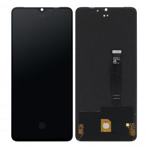 Дисплей OnePlus 7T, с тачскрином, Original, Black