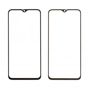 Стекло дисплея OnePlus 6T, Original, Black