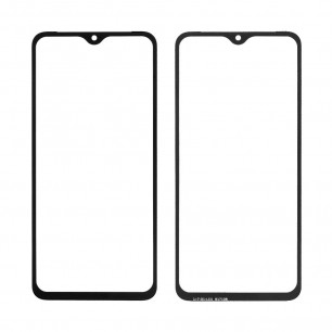 Стекло дисплея OnePlus 7, Original, Black